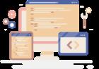 tiêu chí thiết kế web tại OCN Media